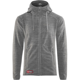 Bergans Hareid Jacket Men grey